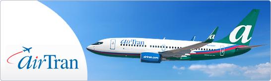 Air Tran Airlines Sales Discounts 28