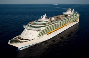 Liberty of the Seas - Royal Caribbean