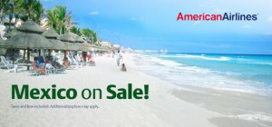 Mexico on Sale! Get Round-Trip Flights from $256 with Travelocity