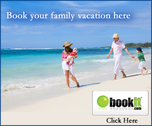 10% OFF Hotel bookings with Bookit coupon code!