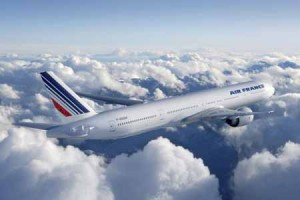 Air France flights to Istanbul from Los Angeles