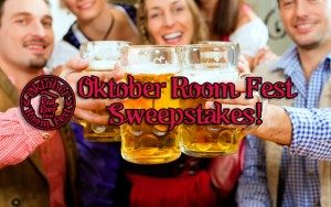 10% OFF Red Roof Inn + Enter to Win Oktober Room Fest Sweepstakes for the chance to win $250 and free trip!
