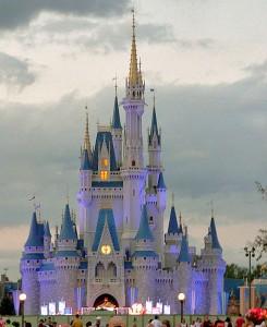 $600 in discounts at Disney World Resort in Florida!