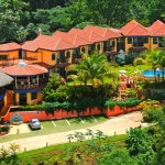 Hotel Cuna del Angel - Dominical, Costa Rica