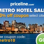 Priceline Express Deals