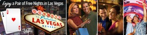 Enjoy a pair of FREE nights in Las Vegas from Southwest Vacations!