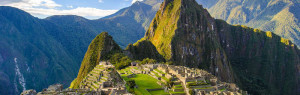 $1899 – 12 Day Andean Highlights Trip to Machu Picchu + Flights