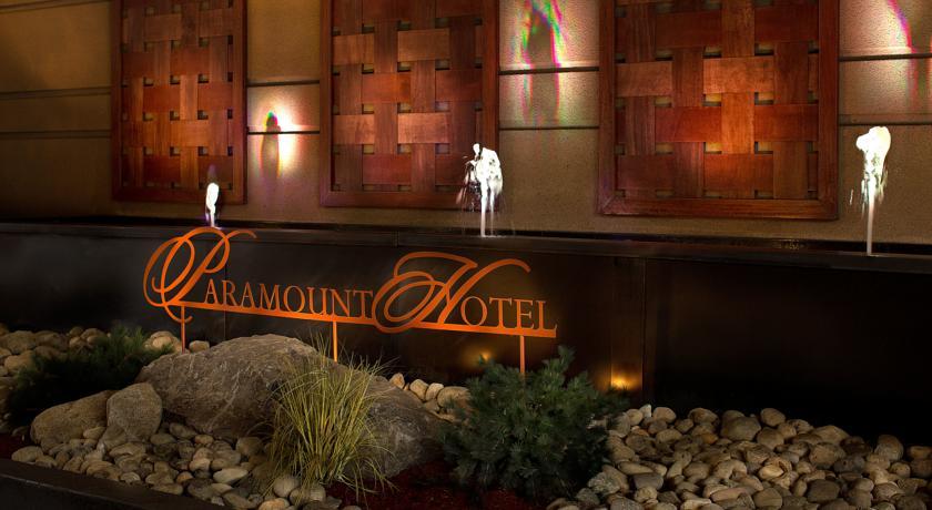 Paramount Hotel Seattle