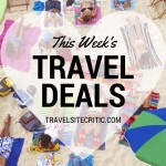 TRAVEL SITE DEALS